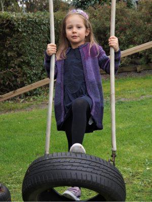 Strickset für Kinder