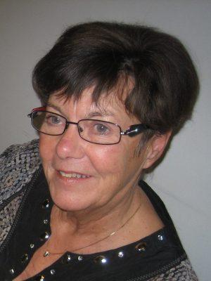 Mie Sangild Sørensen